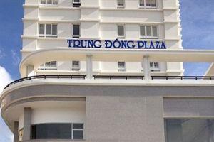 Trung Đông Plaza sắp bị thu hồi nhằm xử lý nợ