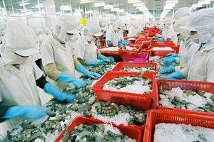 Đồ họa: Xuất khẩu thủy sản 10 tháng ước đạt 7,24 tỷ USD