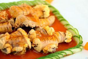 Từ trứng cá chép, có thể làm được bao nhiêu món ăn ngon bổ?