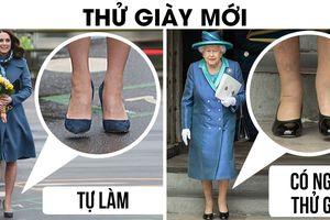 9 sự thật thú vị chứng minh ngay cả Nữ hoàng Anh cũng có những thói quen kỳ quặc