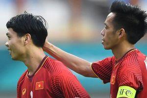 Báo Thái Lan đưa Văn Quyết và Công Phượng vào top 10 chân sút hứa hẹn tỏa sáng ở AFF Cup 2018