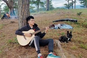 Cún cưng bị lạc, thanh niên viết tâm thư 'tuyệt vọng' khiến dân mạng rưng rưng