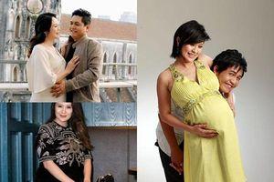 Đang mang thai, Thanh Thúy bị Đức Thịnh tố vì 'nghiện' mà lôi chồng ra làm điều này thường xuyên