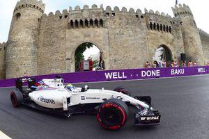 10 chặng đua F1 trên đường phố hấp dẫn nhất