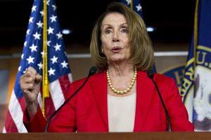 Bầu cử giữa kỳ Mỹ: Đảng Dân chủ giành lại Hạ viện sau 8 năm
