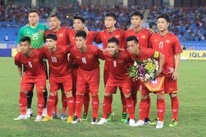 Đội vô địch giải bóng đá AFF Cup 2018 sẽ được nhận 300.000 USD