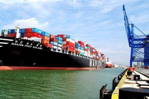 Gemadept thu lãi lớn từ cảng biển sau khi từ bỏ logistics