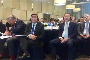 Chuyên gia ngoại tại Việt Nam nhận mức lương cao thứ hai trong khu vực