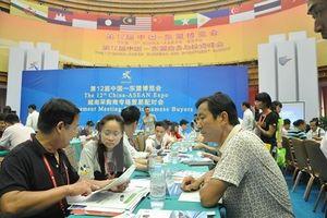Cơ hội kết nối doanh nghiệp Việt-Trung
