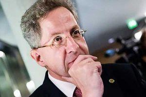 Cựu lãnh đạo tình báo Đức lại sắp mất việc