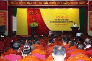 Thạch Thất (Hà Nội): Huy động hơn 140 triệu đồng để hỗ trợ phòng, chống dịch bệnh