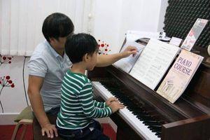 Âm nhạc cho thiếu nhi: Thừa và thiếu