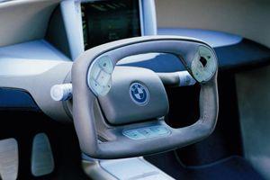Top những vô lăng ô tô độc đáo nhất trong lịch sử ngành công nghiệp xe hơi (P2)