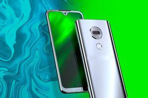 'Chiến hạm' mới của Motorola 'Moto G7' sẽ ra mắt vào đầu năm 2019