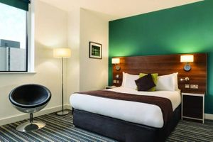 5 khách sạn du lịch 'đáng giá tiền' ở Liverpool, nước Anh