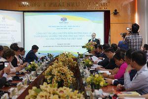Mỗi năm tại Việt Nam có hơn 20.000 ca tử vong do ung thư phổi