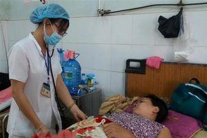 Phát hiện ít nhất 108 người mắc bệnh sán dây lợn ở Bình Phước