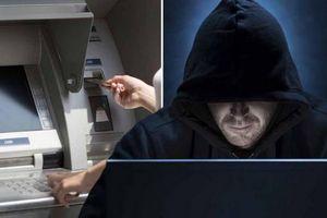 Thực hư 31.000 giao dịch thẻ ngân hàng bị tung lên mạng