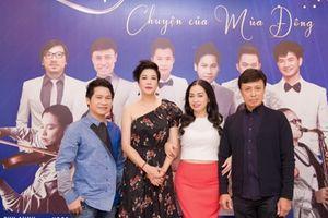 Đêm Việt Nam 7 kể chuyện mùa đông Hà Nội