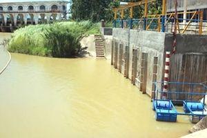 Dân Đà Nẵng kêu trời vì thiếu nước sinh hoạt
