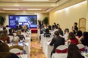 Bàn về vai trò của không gian văn hóa sáng tạo với kinh tế Việt Nam