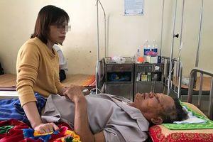 Án mạng ở Hưng Yên: Người hàng xóm kể lại lúc bị tên trộm cứa cổ