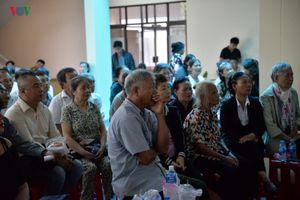 Người dân Thủ Thiêm mong TPHCM thực tâm giải quyết các vấn đề