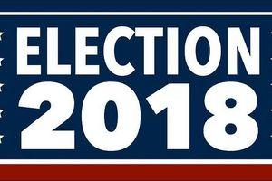5 điều đáng lưu ý về bầu cử giữa kỳ Mỹ 2018
