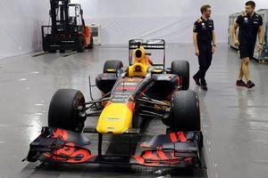 Hà Nội là thành viên chính thức thứ 22 của chặng đua danh tiếng F1