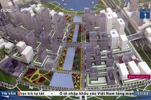 TP.HCM sẽ xây quảng trường 6.500 tỷ đồng ở Thủ Thiêm