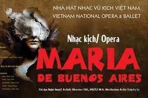 Công diễn vở opera 'hiếm' của nhà soạn nhạc huyền thoại Astor Piazzolla