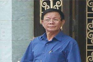 Luật sư bào chữa: Cựu tướng Phan Văn Vĩnh sẽ đến tòa và khai sự thật