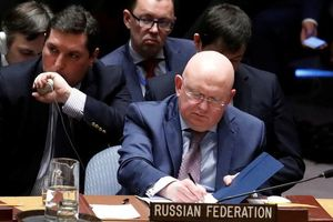 Phút cuối Mỹ - Triều 'đổ vỡ', Nga đưa Triều Tiên lên bàn nóng LHQ