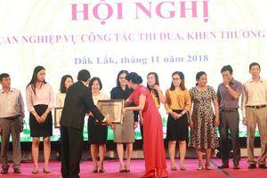 Hội nghị tập huấn công tác thi đua, khen thưởng năm 2018 của Bộ Văn hóa, Thể thao và Du lịch