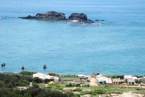 Phú Quý sẽ là điểm đến hấp dẫn với thương hiệu du lịch biển, đảo độc đáo