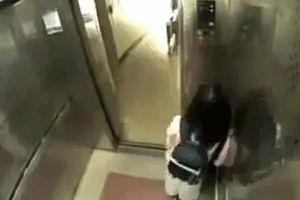 Tên cướp xui xẻo: Gặp cô bé trong thang máy, cả đời không dám làm chuyện xấu