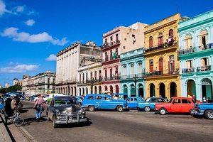Những điều đặc biệt thú vị của Cuba mà không phải ai cũng biết