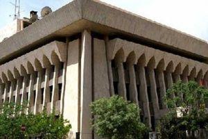 UAE mở lại đại sứ quán ở Syria