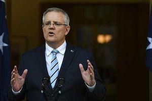 Australia dành 3 tỉ AUD ngăn cản tầm ảnh hưởng của Trung Quốc ở Thái Bình Dương
