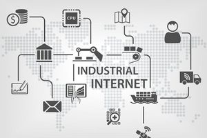 Chiến lược Internet công nghiệp trong thời đại công nghệ 4.0