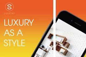 Hướng dẫn sử dụng app đặt homestay của startup Việt Luxstay