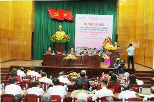'Đồng chí Nguyễn Chí Diểu với Cách mạng Việt Nam và quê hương Thừa Thiên - Huế'