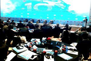 Hội thảo khoa học quốc tế về Biển Đông lần thứ 10