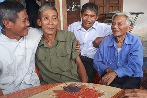 Từ Campuchia trở về sau 25 năm bị báo tử