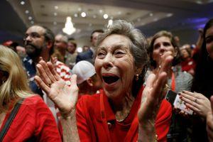 Cuộc bầu cử thống đốc định hình chính trường Mỹ trong 10 năm