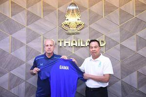 Thái Lan bổ nhiệm thầy cũ của Marcelo làm thuyền trưởng ĐT U23