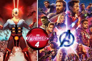 Chủng loài có sức mạnh khủng khiếp sẽ lý giải nguồn gốc vũ trụ Marvel