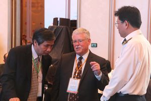 Hàng trăm học giả quốc tế đến Đà Nẵng bàn về an ninh Biển Đông