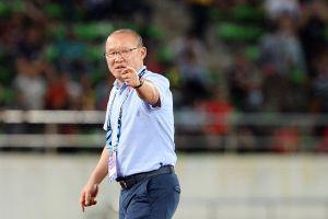 HLV Park Hang-seo: Tôi muốn tuyển Việt Nam ghi nhiều hơn 3 bàn