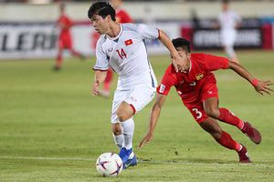 AFF Cup 2018: ĐT Việt Nam có 3 điểm ở trận ra quân